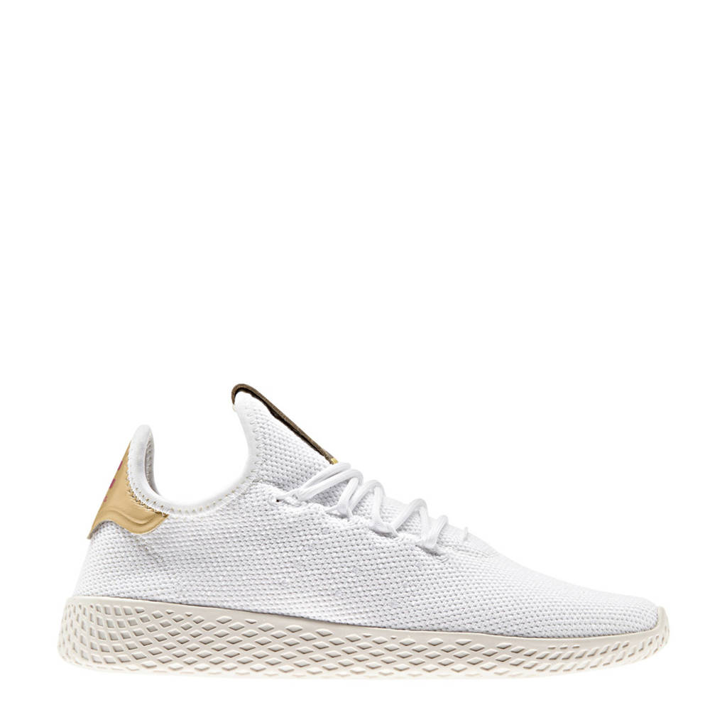 adidas originals  PW Tennis HU sneakers wit, Wit