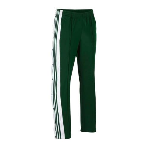 adidas originals sportbroek groen