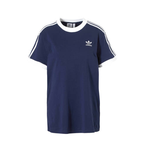 adidas Originals T-shirt 3 STRIPES TEE