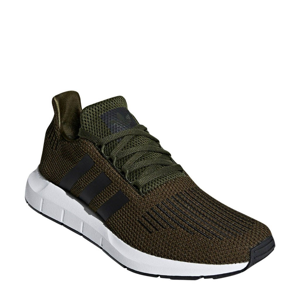 Olijfgroen Run Sneakers Adidas Originals Swift R8pqZ7wg