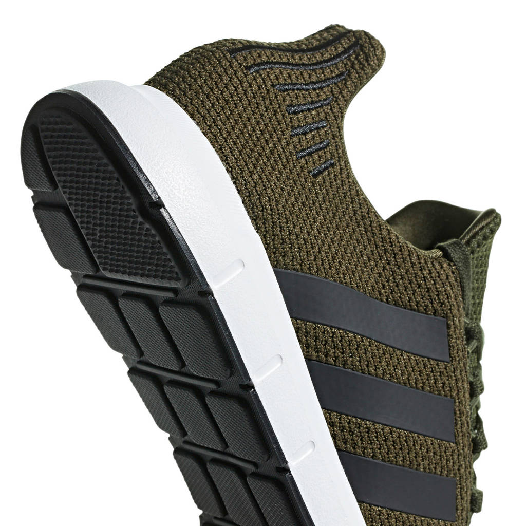 Olijfgroen Adidas Run Swift Sneakers Originals wqIqOCRr
