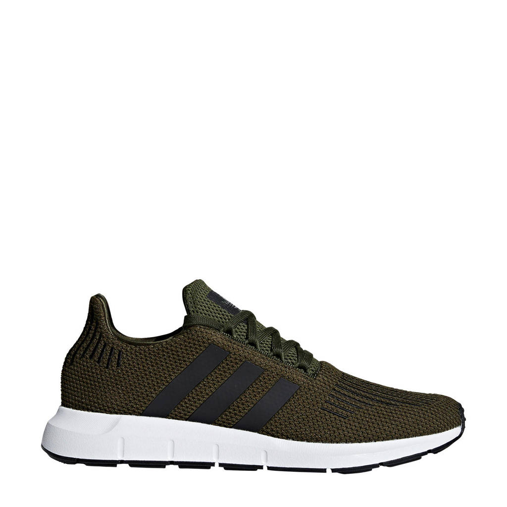 Run Originals Olijfgroen Sneakers Swift Adidas EgaqSO