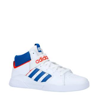 originals  VRX Mid sneakers wit/blauw