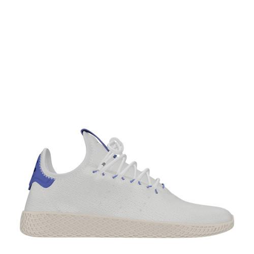 adidas originals Tennis HU sneakers wit