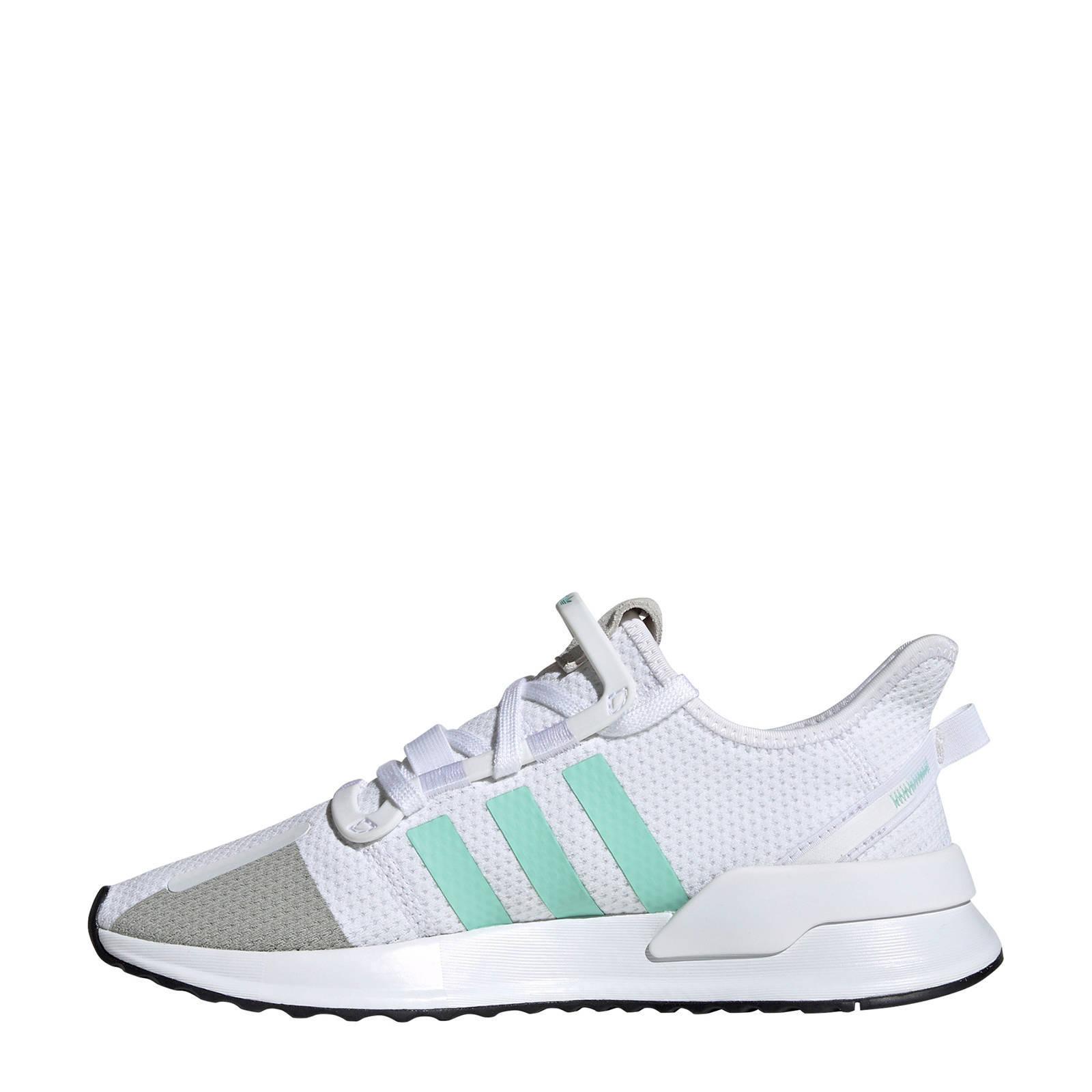 adidas Originals U_Path Run sneakers | wehkamp