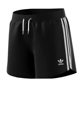 originals sweatshort zwart