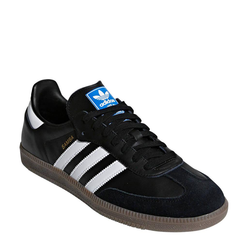 Originals Adidas wit Zwart Og Samba Sneakers Rxqdw64