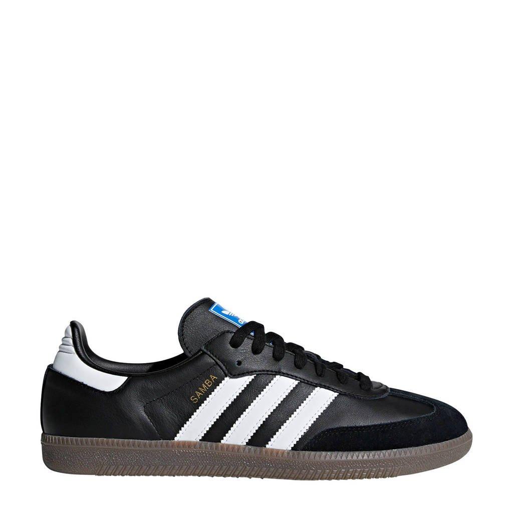 adidas Originals Samba OG sneakers zwart/wit, Zwart/wit