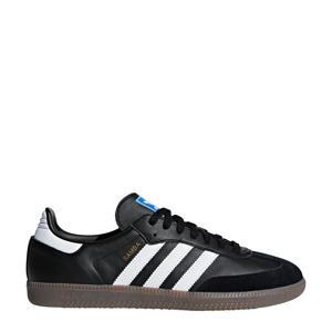Samba OG sneakers zwart/wit