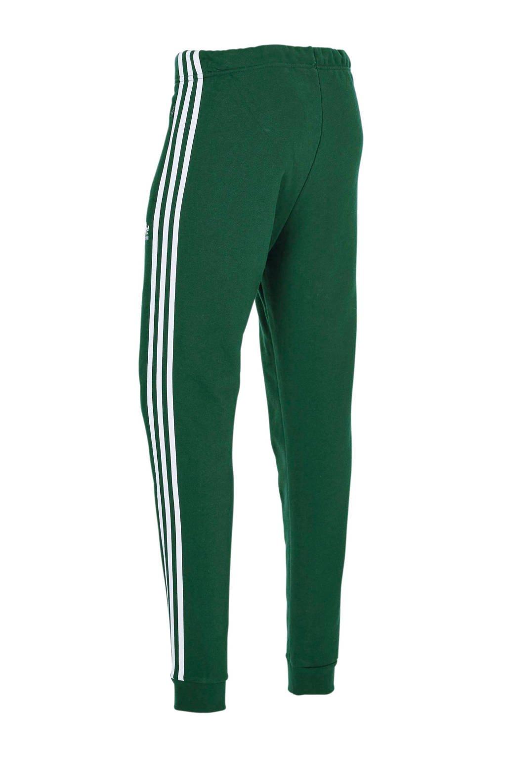 Joggingbroek Dames Groen.Adidas Originals Joggingbroek Groen Wehkamp