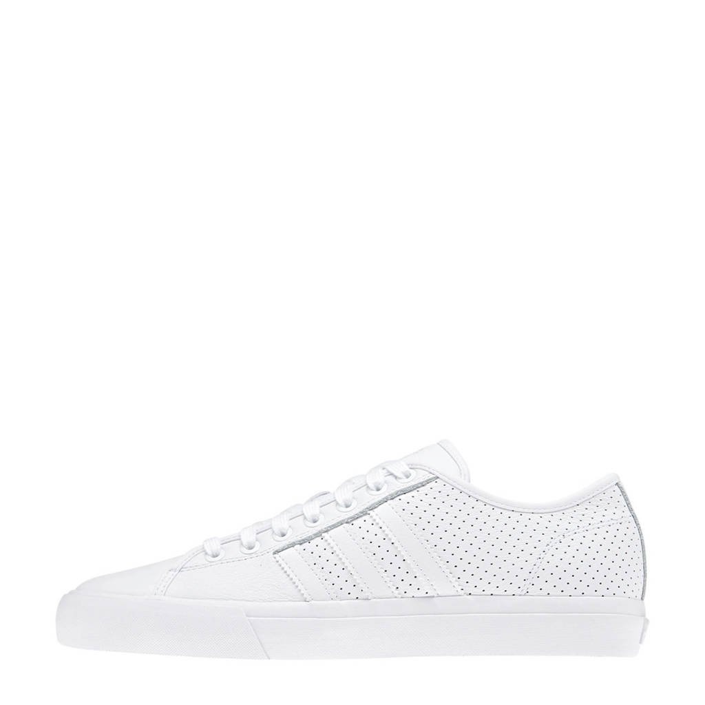 Adidas Originals Rx Matchcourt Wit Sneakers ZZgq8CR
