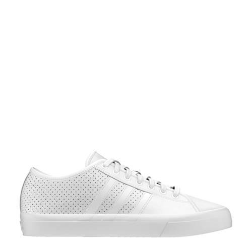adidas originals Matchcourt RX sneakers wit