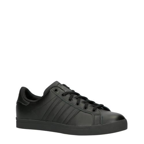 adidas originals Coast Star J sneakers zwart