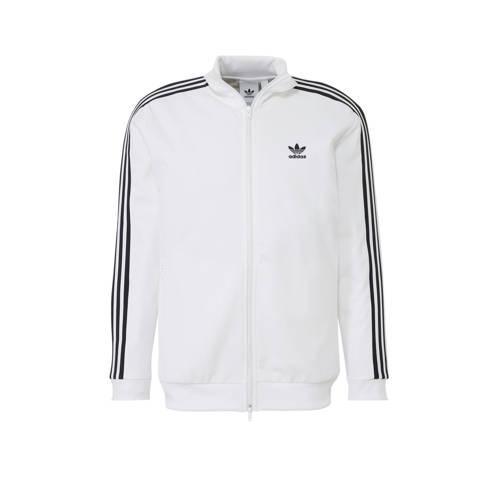 adidas originals vest wit