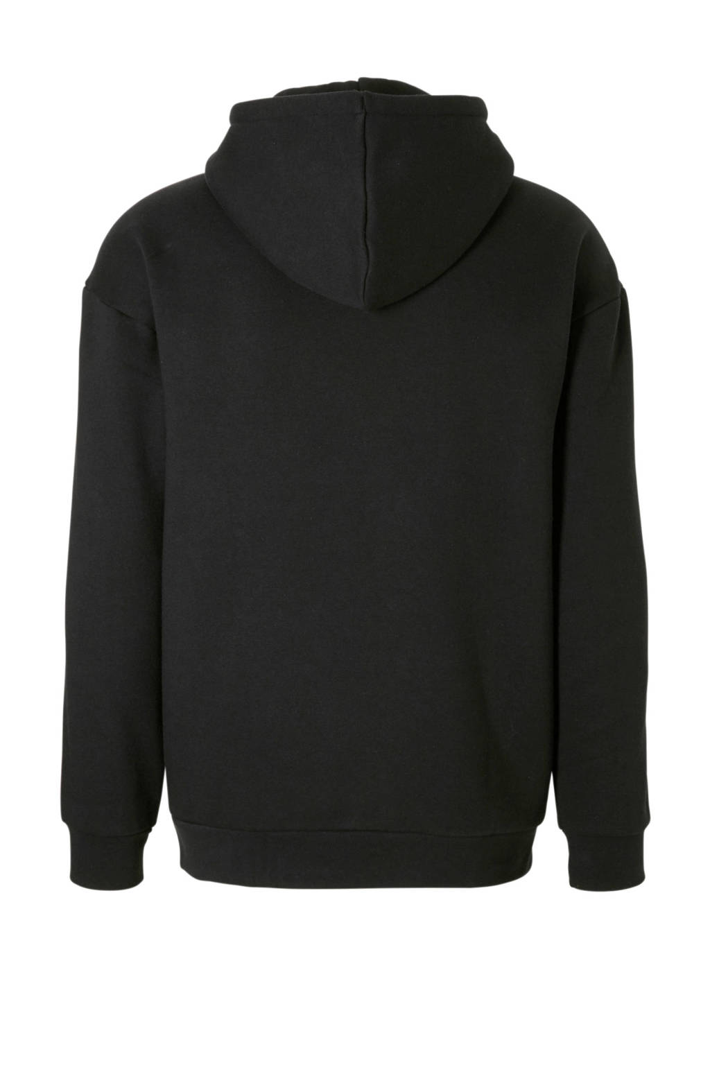 adidas originals   sweater zwart, Zwart/paars/roze