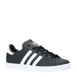 5ee0eb6ef63 adidas. originals Coast Star sneakers zwart/wit