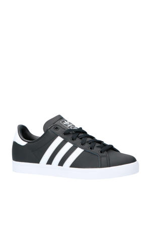 Coast Star J sneakers zwart/wit