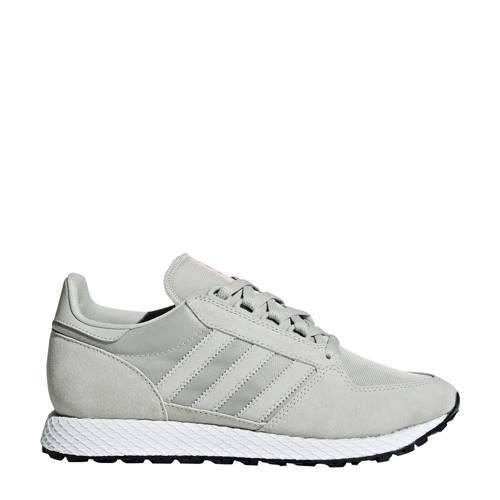 adidas originals Forest Grove sneakers grijs