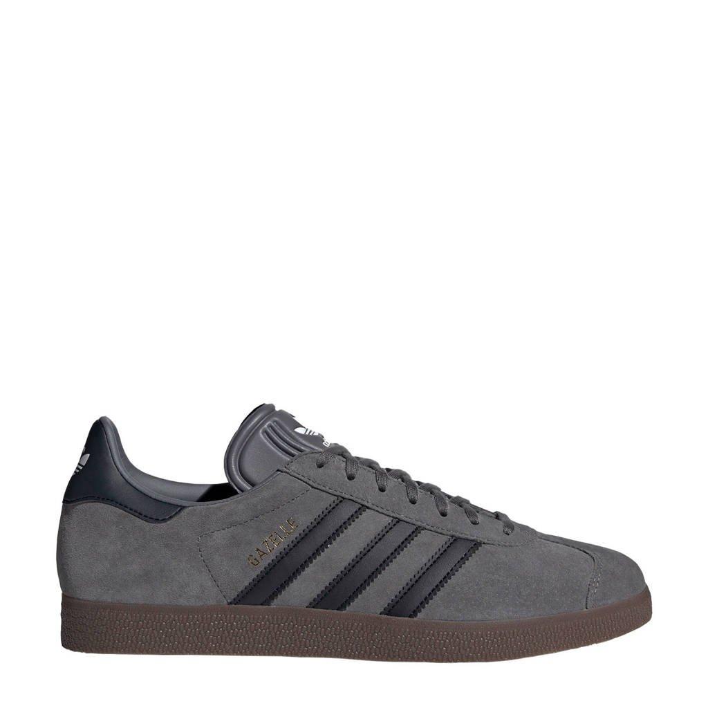 adidas Originals Gazelle  sneakers grijs, Grijs