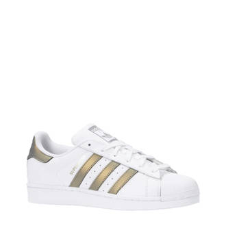 buy online 59468 7fa05 originals Superstar sneakers witbrons -20%