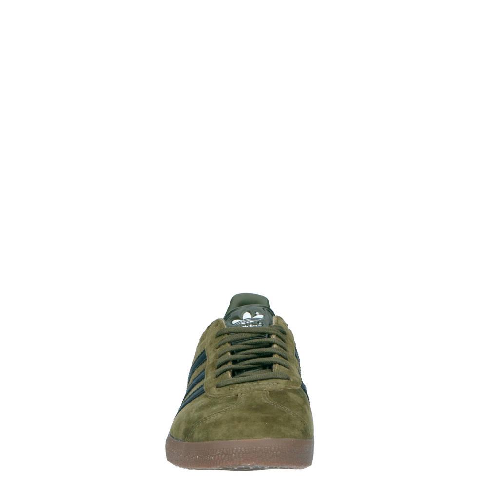 Originals Adidas Groen Originals Gazelle Adidas Sneakers vq7qwE