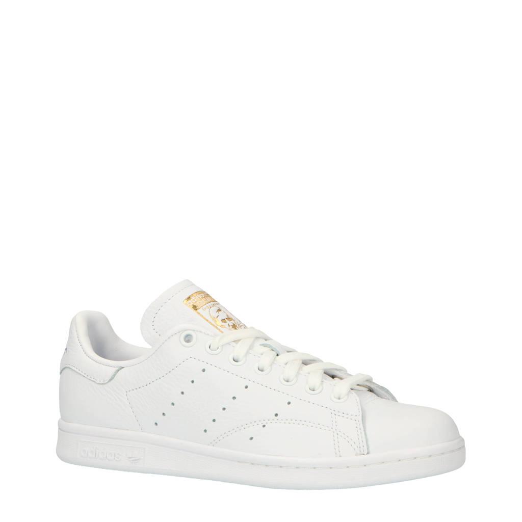 adidas originals  Stan Smith W leren sneakers wit, Wit