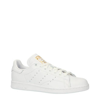 7e2752be96e originals Stan Smith W leren sneakers wit