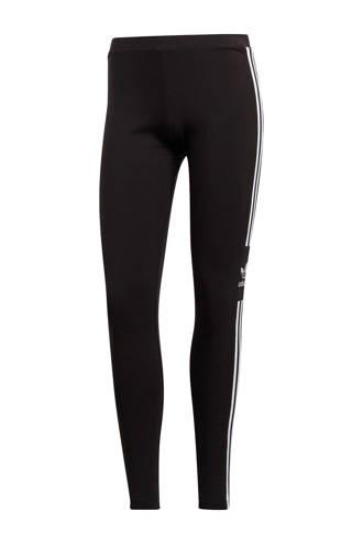 originals 7/8 legging zwart