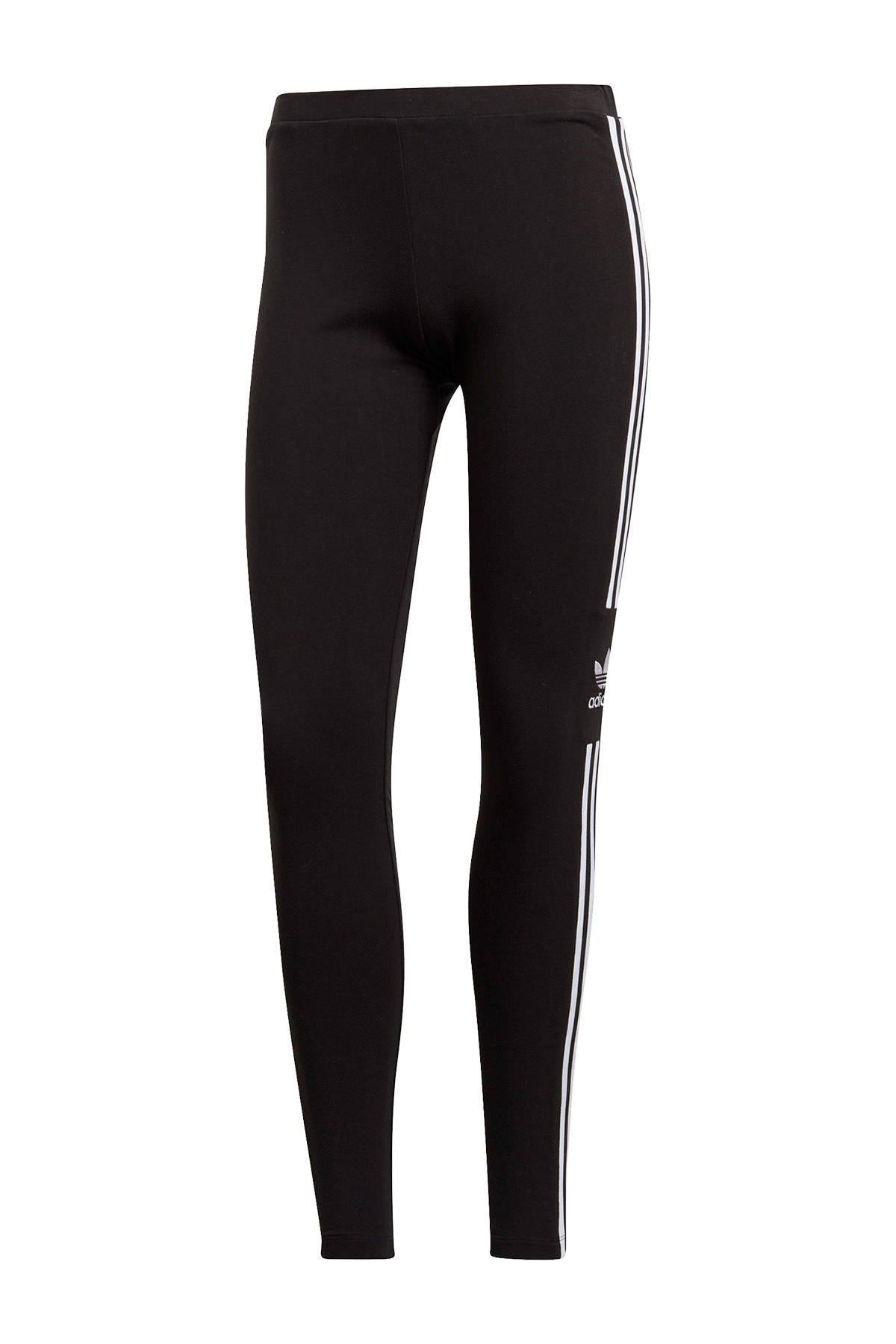 Adicolor 7/8 legging zwart