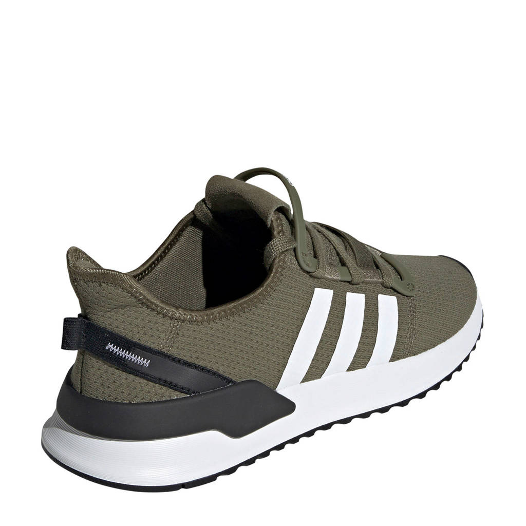 Adidas Originals U Sneakers Kaki path Run Z8Z4wOq