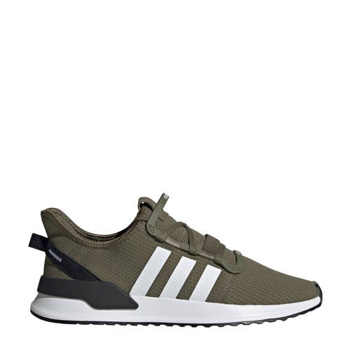 adidas originals U_Path Run sneakers kaki