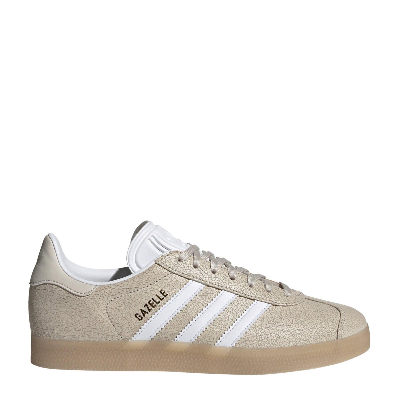 adidas originals Gazelle W sneakers | wehkamp