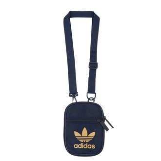 originals  schoudertas donkerblauw