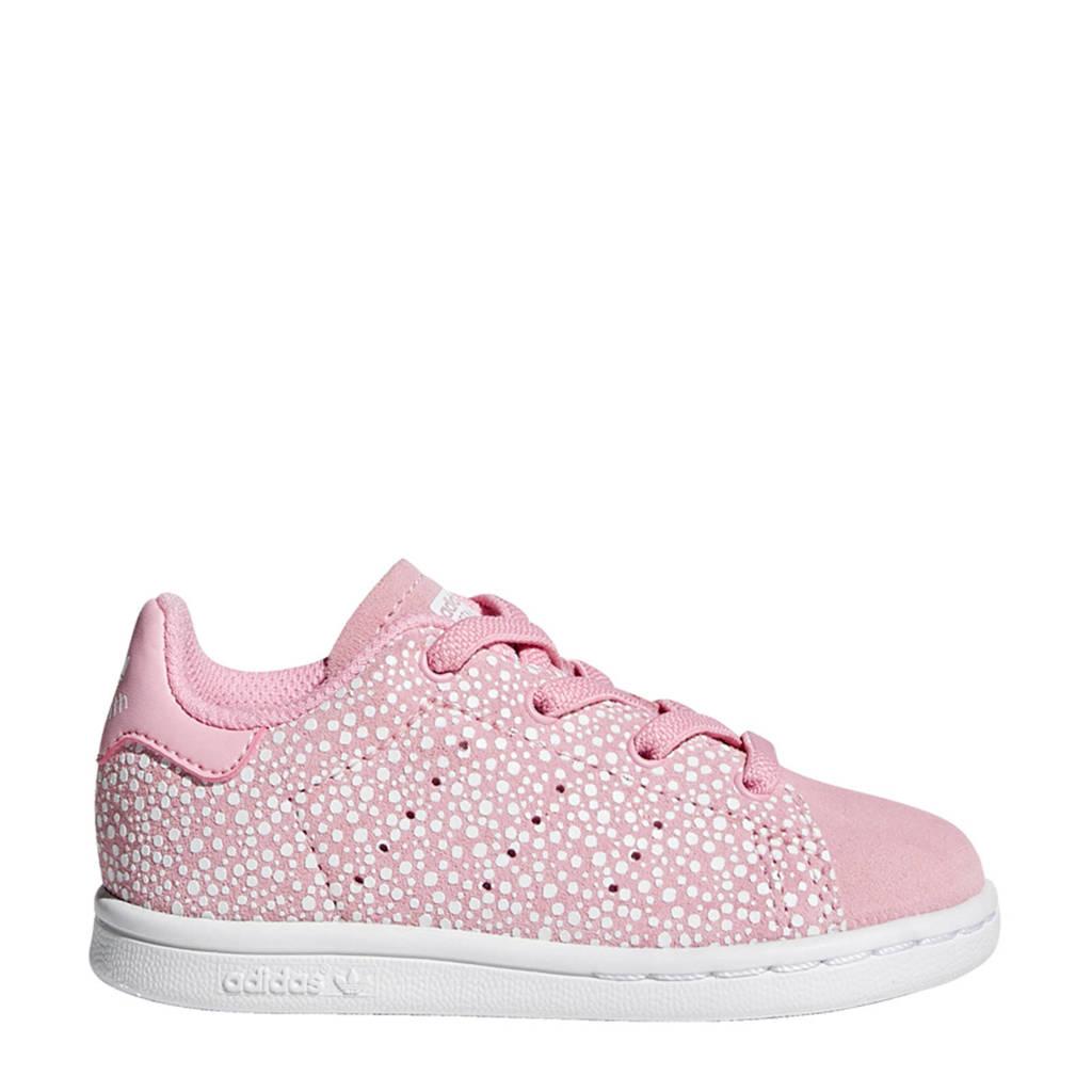 adidas Originals  Stan Smith El I sneakers roze, Roze