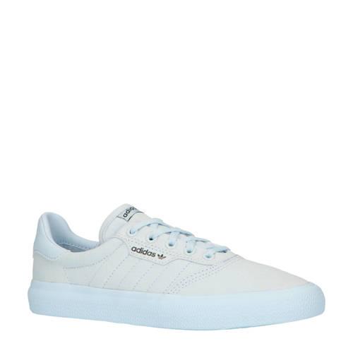 adidas originals 3MC sneakers lichtblauw