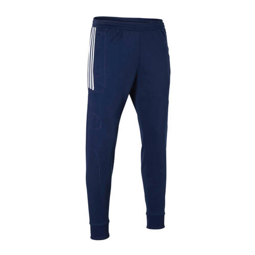 adidas originals trainingsbroek blauw