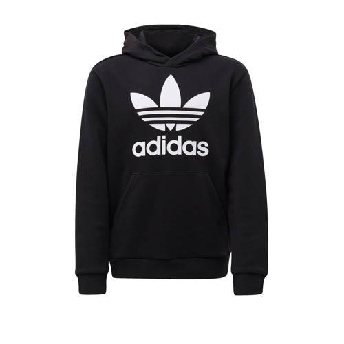 adidas originals sweater zwart kopen