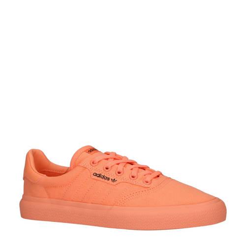 adidas originals 3MC sneakers oranjeroze