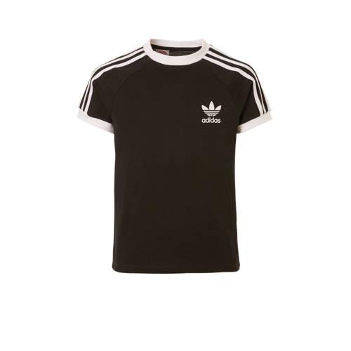 adidas Originals T-shirt 3 STRIPES TEE