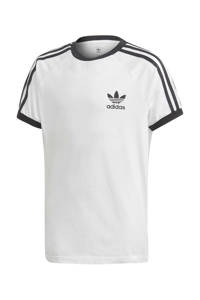 adidas / adidas originals originals sport T-shirt wit