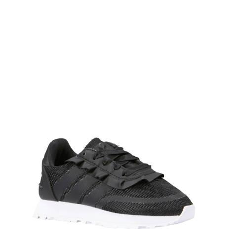 adidas originals N-5923 C sneakers zwart-wit