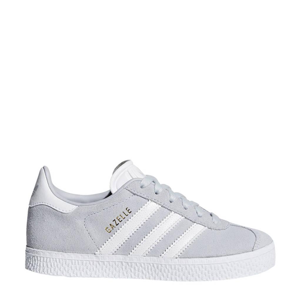 adidas originals  Gazelle C sneakers lichtgrijs, Lichtgrijs