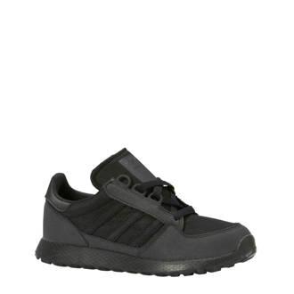 originals Forest Grove C suède sneakers zwart kids