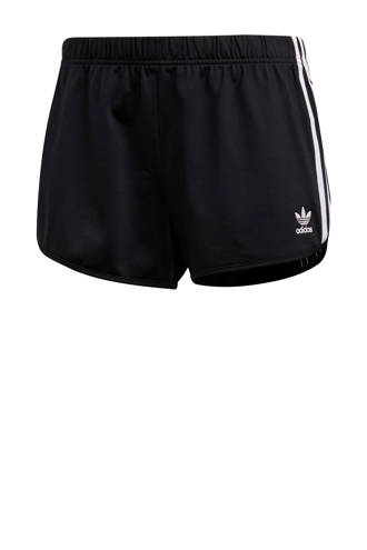 originals Adicolor short zwart