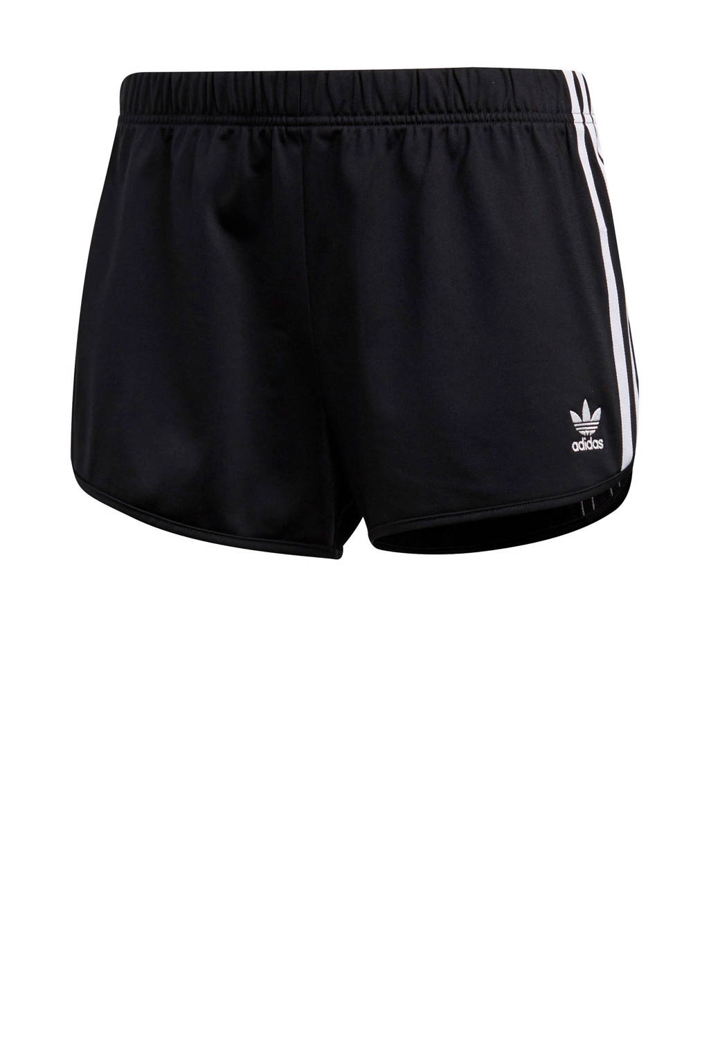 adidas originals short zwart, Zwart