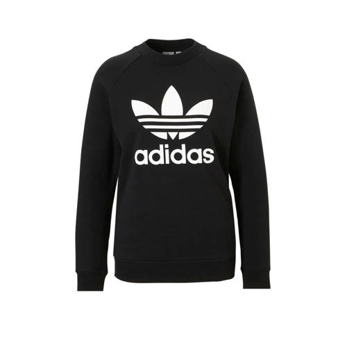adidas Originals sweatshirt TRF CREW SWEAT