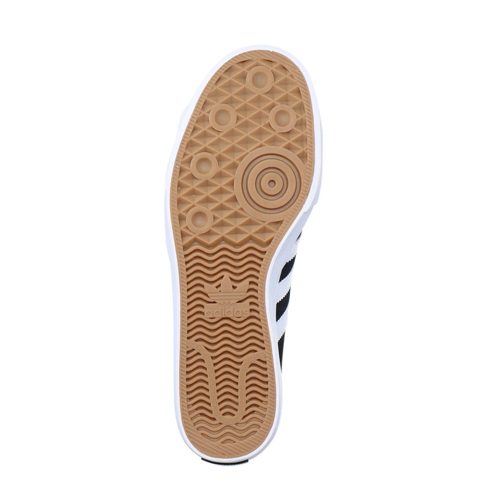 Matchcourt sneakers wit originals adidas RX zwart C4wq5tnx