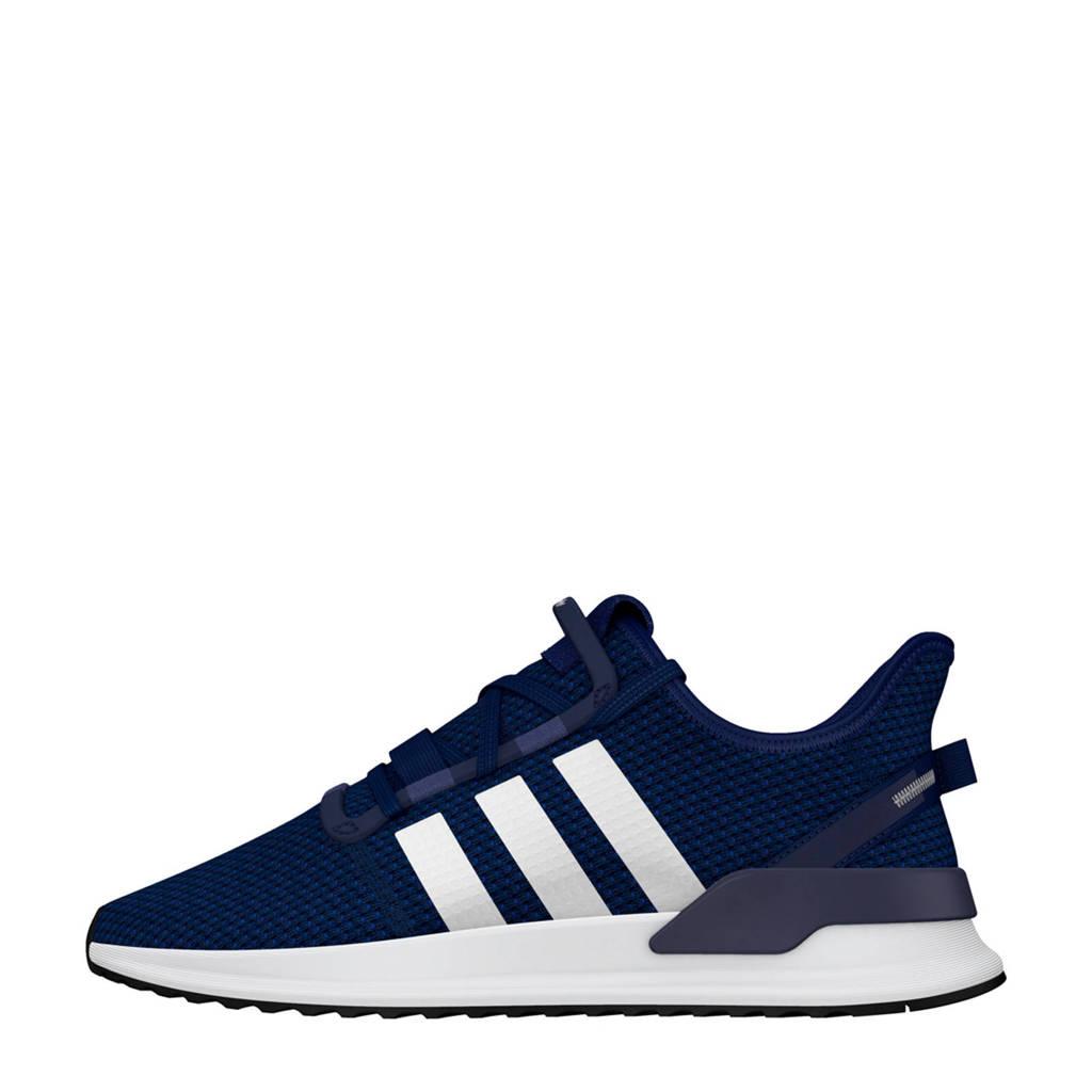 adidas originals  U_Path Run sneakers donkerblauw, Donkerblauw