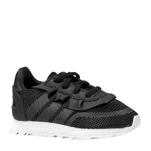 adidas originals sneakers N-5923 EL I zwart-wit