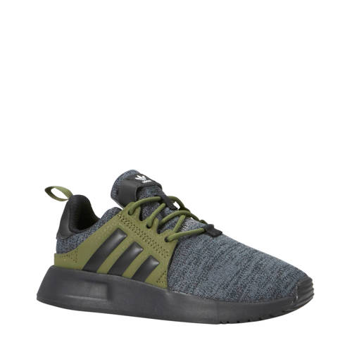 adidas originals X_PLR C sneakers grijs-kaki
